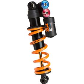 Fox Racing Shox DHX2 F-S TiN AM CM Dämpfer 222x69mm orange